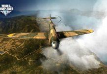 World of Warplanes: More Info Revealed