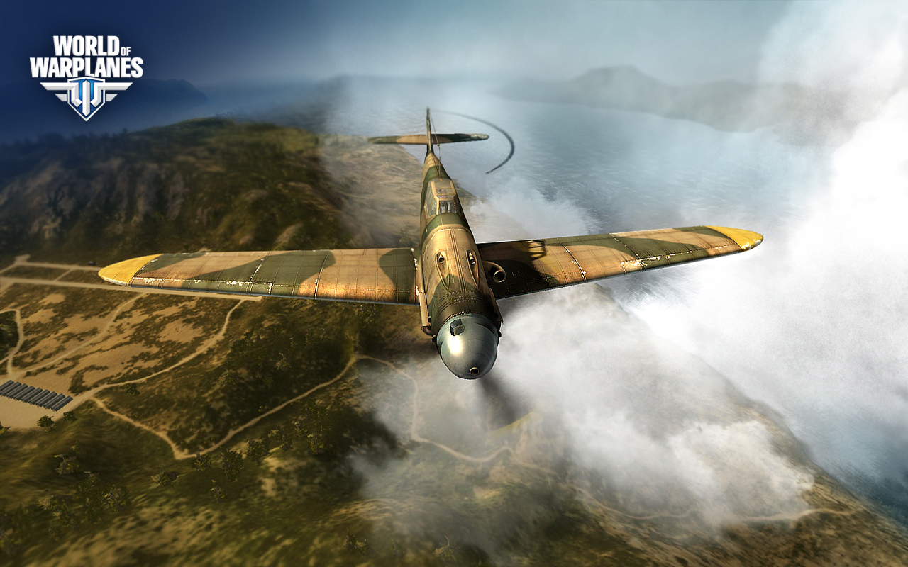 World of Warplanes (3)
