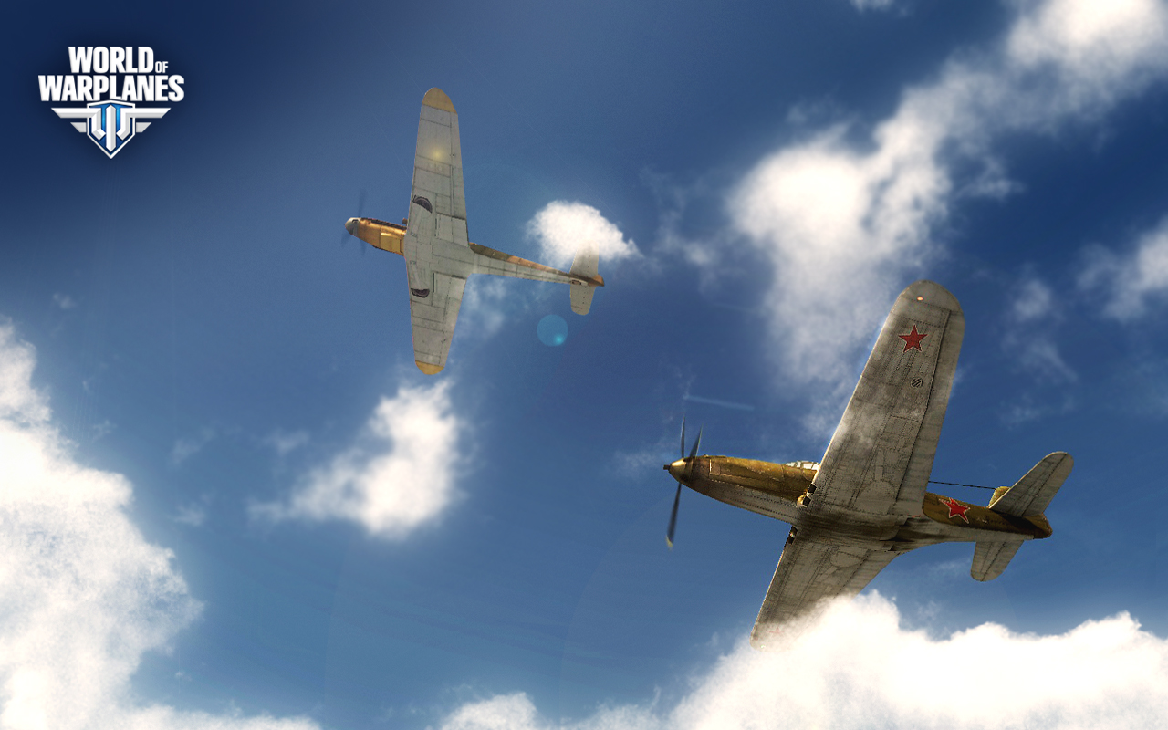 World of Warplanes (4)