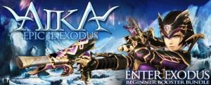 Aika Enter Exodus: Beginner Booster Bundle Giveaway 1
