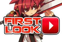 Elsword Online First Look Video