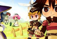 Top 10 Free Browser MMORPG to Play in 2012