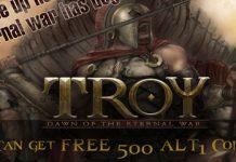 Troy Online Free ALT1 Coins Giveaway 2