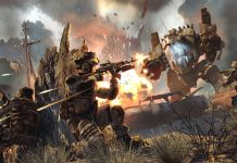 Warface: Free Crytek FPS Coming to Western Markets