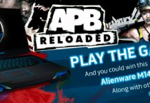 APB Reloaded Free 10-Day Premium Key Giveaway 1