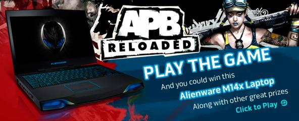 APB Reloaded Free 10-Day Premium Key Giveaway