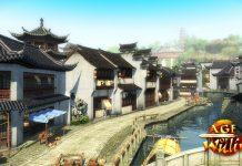 Age of Wulin: Pre-Registration for Closed Beta