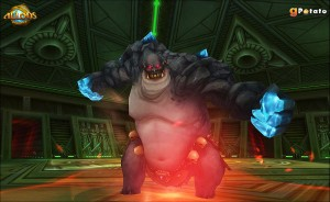 Allods Online: Undaunted Update With Survival Mode and More