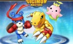 Digimon Masters: Official Launch Next Week