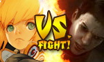 Dragon Nest vs. Vindictus 3