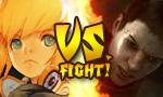 Dragon Nest vs. Vindictus 3