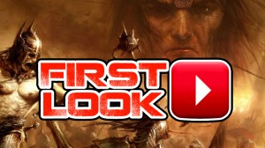 Age of Conan: Unchained First Look Video
