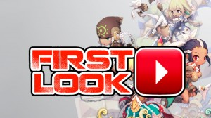 Dragon Saga First Look Video