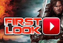 The Lord of the Rings Online First Look Video