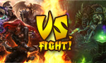 League of Legends vs. Heroes of Newerth 6