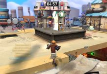 Brawl Busters: Open Beta Date Announced