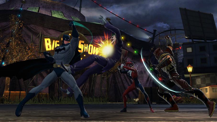 DC Universe Online (3)