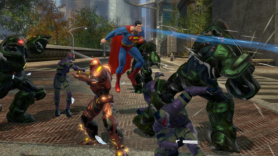 DC Universe Online (4)