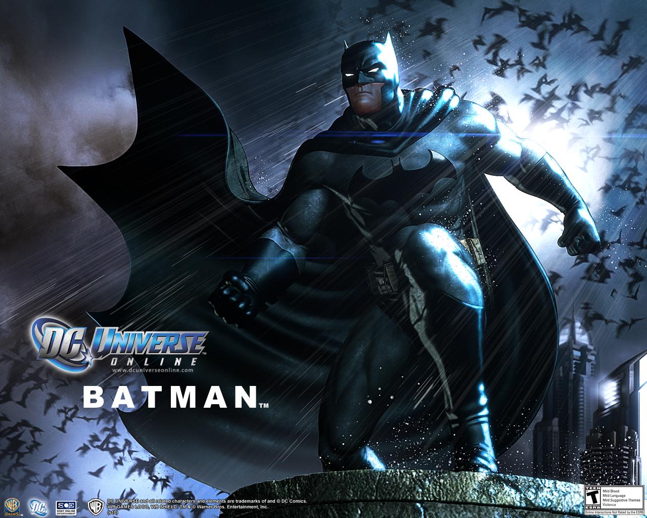 DC Universe Online (5)