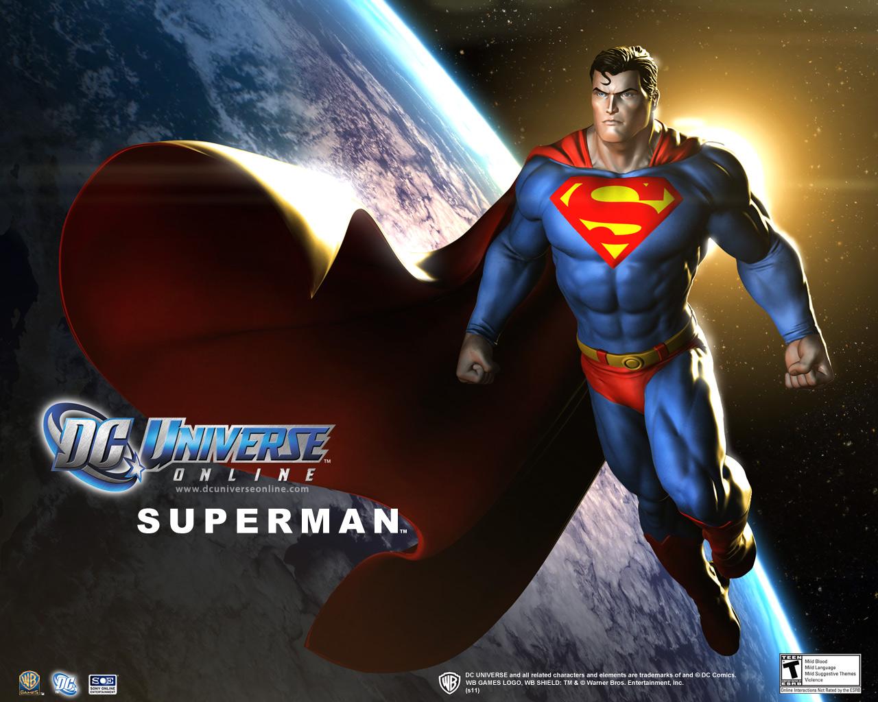 DC Universe Online (6)