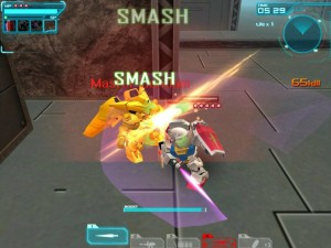 SD Gundam Capsule Fighter Online Coming to North America