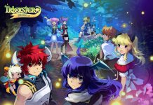 Trickster Online: Songs of Love and Fate Launched