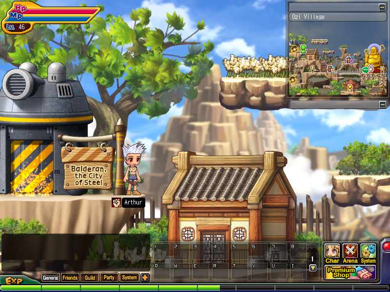 Windslayer 2 Review And Download Mmobomb Com
