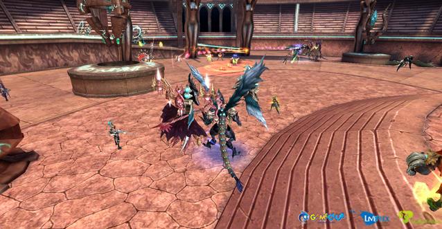 dragona online (2)