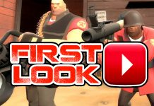 Team Fortress 2 First Look Video