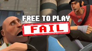 Free to Play Fail: New Game Show Trailer