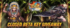 WindSlayer 2 Closed Beta Key Giveaway 2