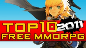 Top 10 Free MMORPG Games to Play in 2011 Video