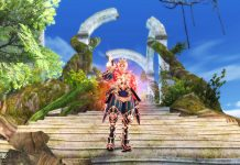 Aika Online Epic II: Karena is Coming