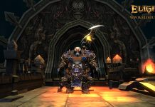 ELIGIUM - The Chosen One Closed Beta Sign-Up