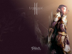Lineage 2 Free to Play Details and Trailer 1