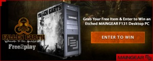Fallen Earth Free Item Giveaway (and more) 1