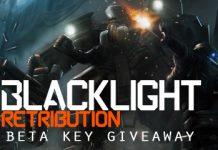 Blacklight Retribution Closed Beta key Giveaway (Phase 4) 1