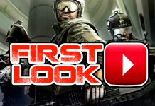Combat Arms First Look Video