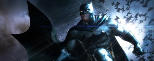 DC Universe Online free-to-play Launched