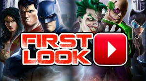 DC Universe Online First Look Video