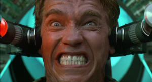 Total Recall Free MMO Game is Coming