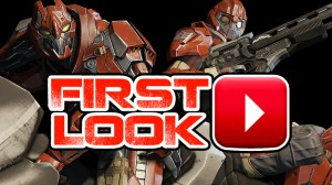 Tribes Ascend First Look Video