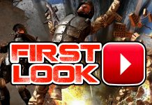 War Inc. Battlezone First Look Video