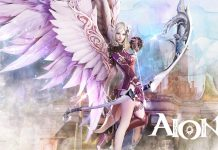 Aion Going free-to-play in Europe 1