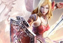 Aion Going free-to-play in Europe 2