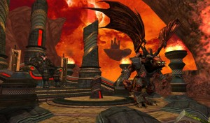 EverQuest 2 Now More Free-to-play