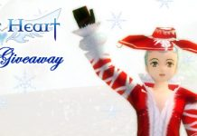 Lucent Heart Winter Giveaway 1
