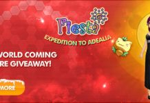 Fiesta: Expedition To Adealia Item Giveaway 2
