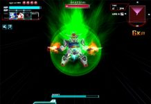 SD Gundam Capsule Fighter Online Launched