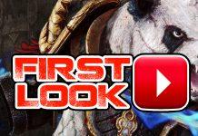 Eligium - The Chosen One First Look Video